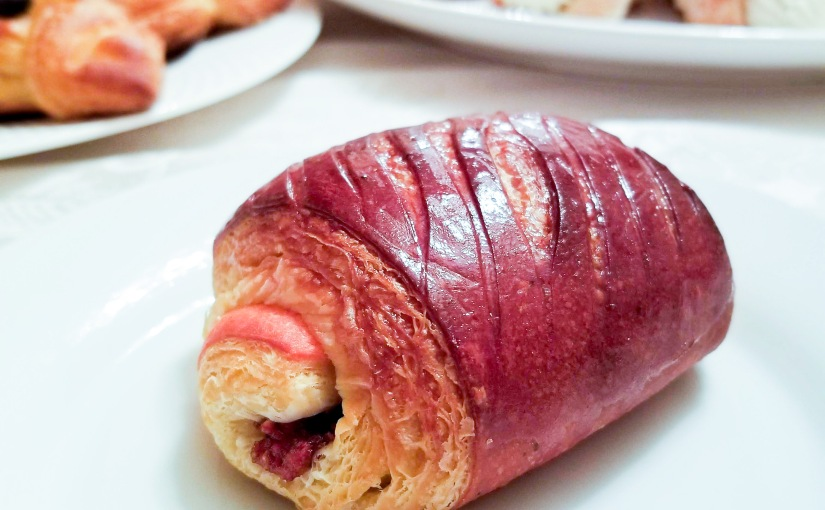 Two-Toned Croissant: Test2